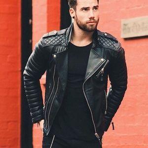 Boda Skins Kay Michaels Leather Jacket XXS